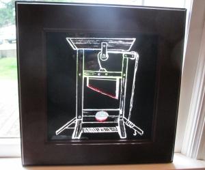 CC guillotine